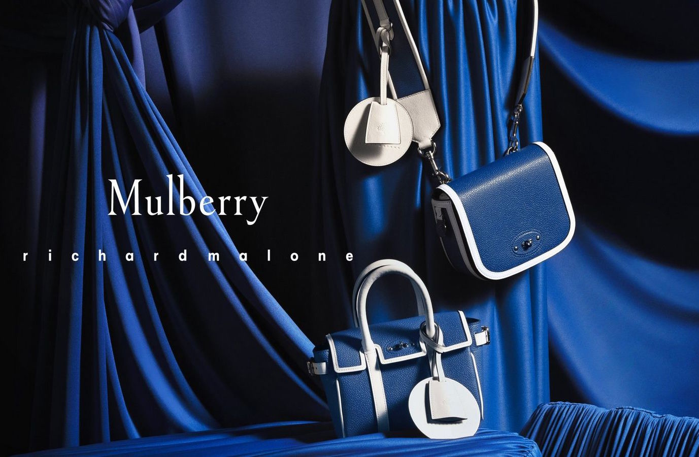 Mulberry x Richard Malone Bags review bayswater satchel